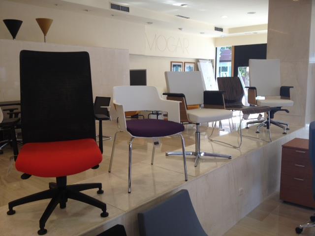 Mobiliario de oficina mogar en m laga muebles en m laga for Muebles de oficina malaga