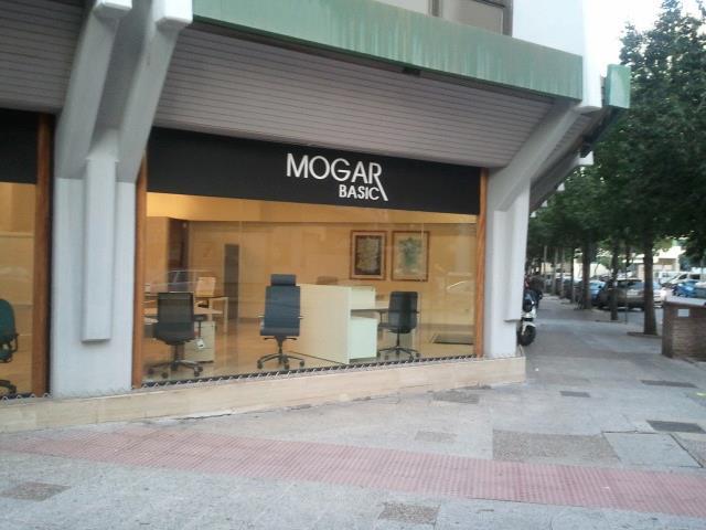 Mobiliario de oficina mogar en m laga muebles en m laga for Fabricantes de mobiliario de oficina