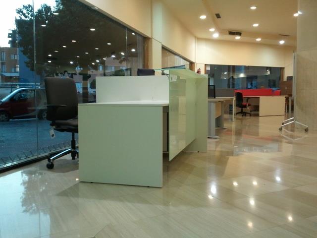 Mobiliario de oficina mogar en m laga muebles en m laga m laga - Oficinas bankia malaga ...