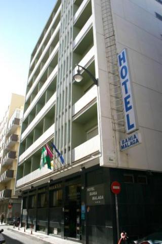 Fotos de Bahía Málaga ***
