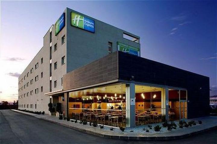 Fotos de Holiday Inn Express Málaga Airport ***