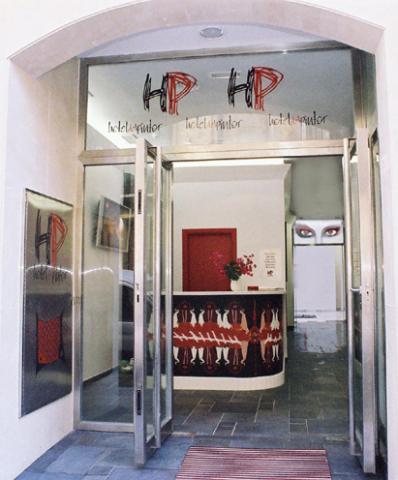 Fotos de Hotel del Pintor ***