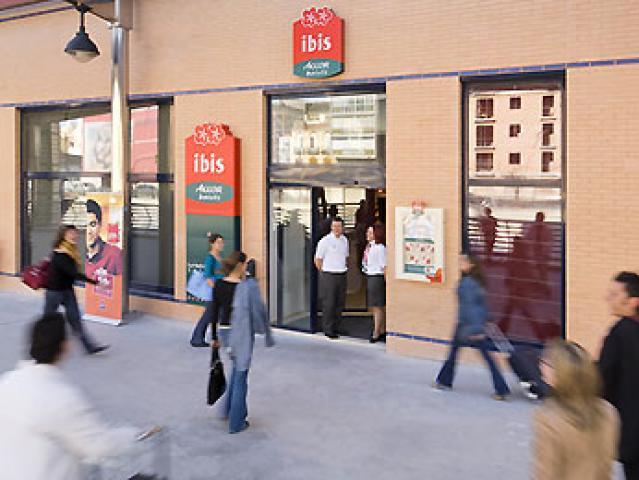 Fotos de Ibis Málaga Centro **