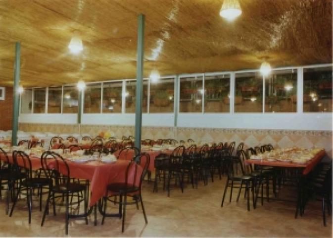 Fotos de Restaurante la Pimienta Verde, S.L.