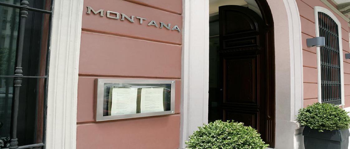 Fotos de Restaurante Montana
