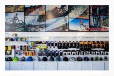 Fotos de Tienda de bicicletas Redblue
