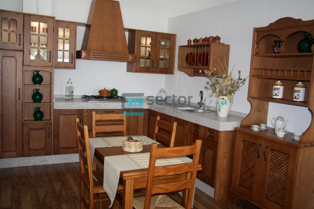 Sector Cocinas en Málaga. Muebles De Cocina en Málaga, Málaga.