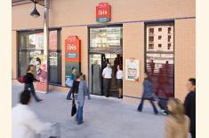Ibis Málaga Centro **