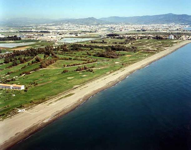 Playa Campo de Golf / San Julián