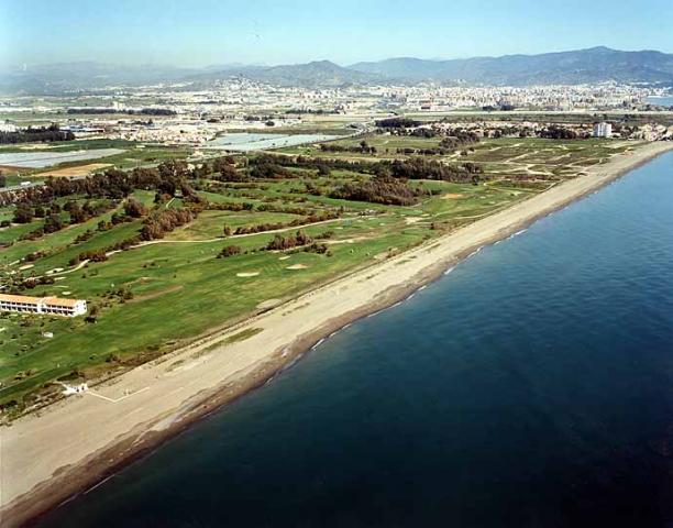 Playa Campo de Golf / San Julián