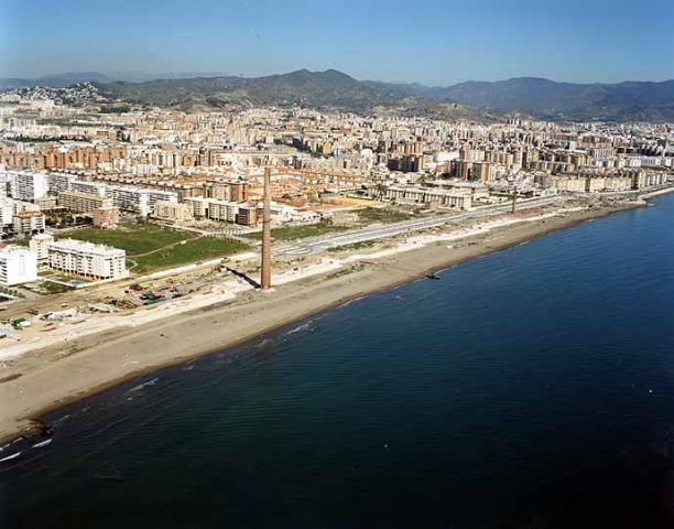 Playa de San Andrés