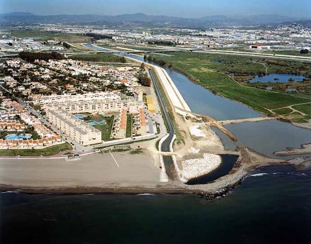Playa Guadalmar / San Julián