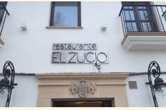 Restaurante el Zucio Ronda